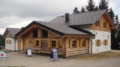 Steinerhütte