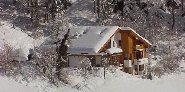 Appart-Haus Vonbank