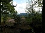 Foto Aussichtspunkt am Bernhardstein
