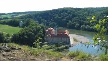 Donaudurchbruch - Weltenburger Wanderweg I: Donauroute