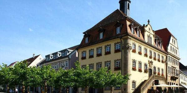 Neckarsulmer Rathaus