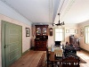 Museumsraum 1: Wohnzimmer der Familie Kropp, zugleich das erste Büro der Bausparkasse   - © Quelle: Wüstenrot Bausparkasse AG