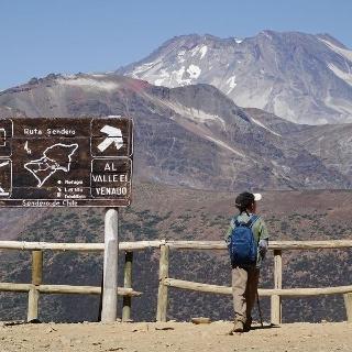 Aussichtspunkt Valle Venado
