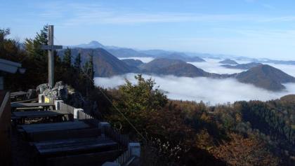Herbst am Hohenstein