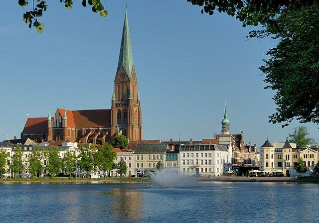 Schwerin Parchim