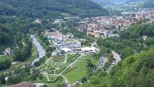 Schleifenroute DE Horb am Neckar - Tübingen Etappe 30