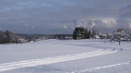 Erbach: Forsthaus-Loipe Bullau