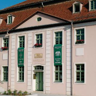 Heinrich-Schütz-Haus Bad Köstritz