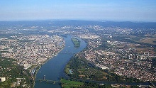 Schleifenroute DE Mainz - Oberwesel Etappe 38