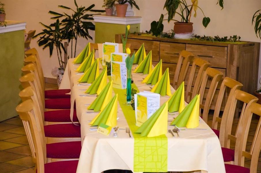 gedeckter Tisch Erstkommunion 14