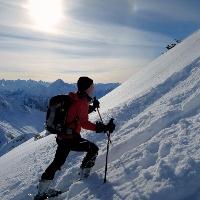 Skitour - Ochsenälpleskopf
