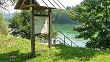 Murg: Grenzüberschreitender Rheinrundweg