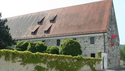 Archäologisches Museum der Stadt Kelheim