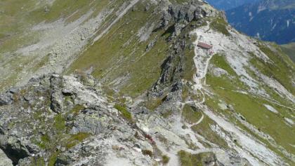 St. Antönier Joch