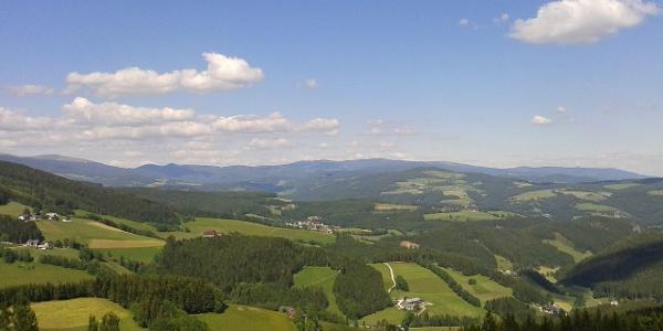 Fischbacher Alpen