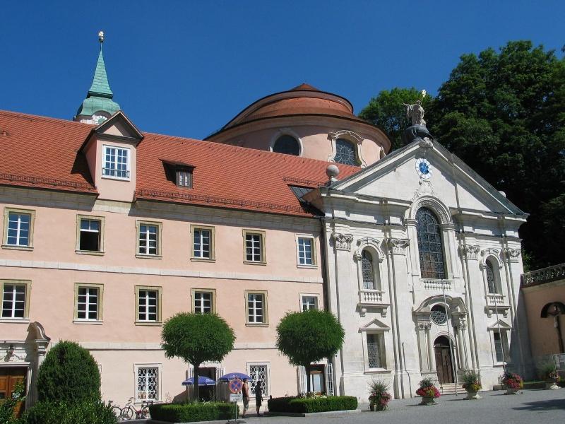 Donaudurchbruch - Weltenburger Wanderweg VIII: Frauenberg-Rundweg
