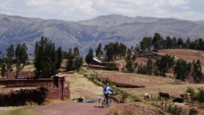 MTB Cusco