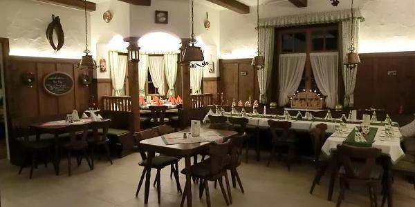 Hotel Hausberg