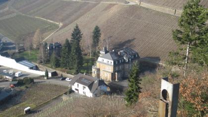 Kloster Marienthal (Feb. 2015)