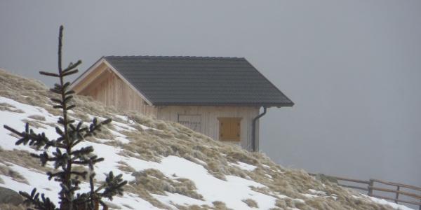 Schartner Hütte