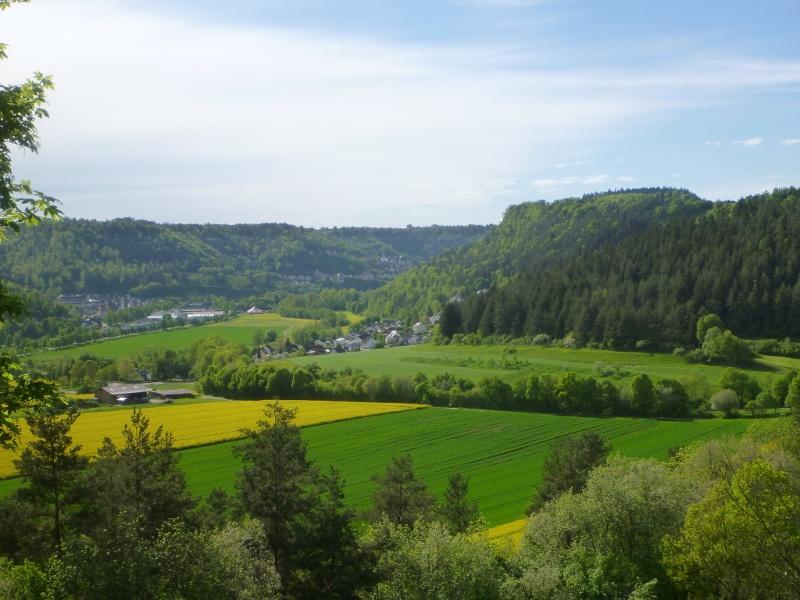 Epfendorf - Vom Neckar ins Albvorland