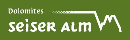 Logo Alpe di Siusi Holiday Area