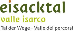 Logo Ferienregion Eisacktal
