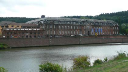Mettlach Alte Abtei, Villeroy & Boch