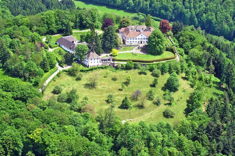 Schloss Bürgeln Wanderung