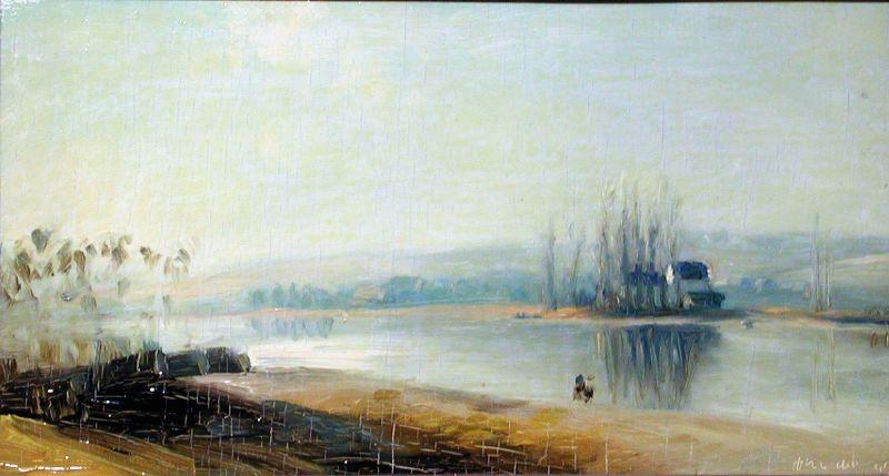 Hermann-Knecht-Kunstroute Stein am Rhein