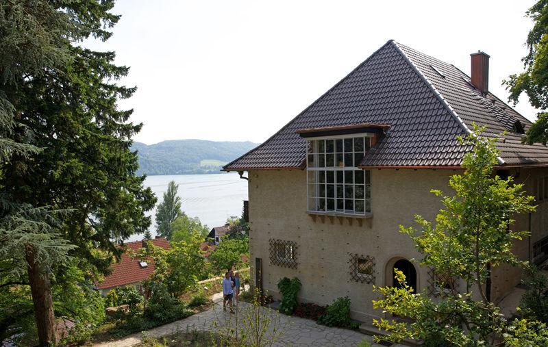 Zum Kotzen schön - mit Otto Dix unterwegs am Schiener Berg