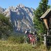 Der Eisenschuss, 2615 m, in den Lienzer Dolomiten