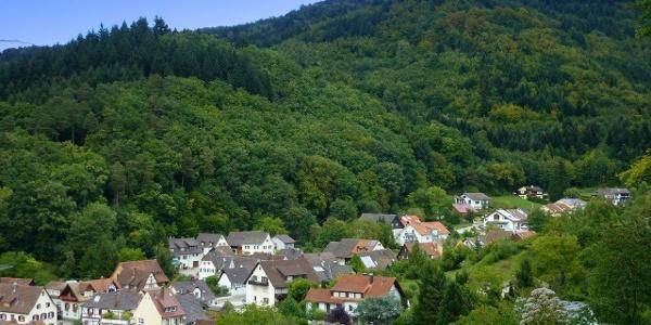 Schweighof Weilertal Rundweg