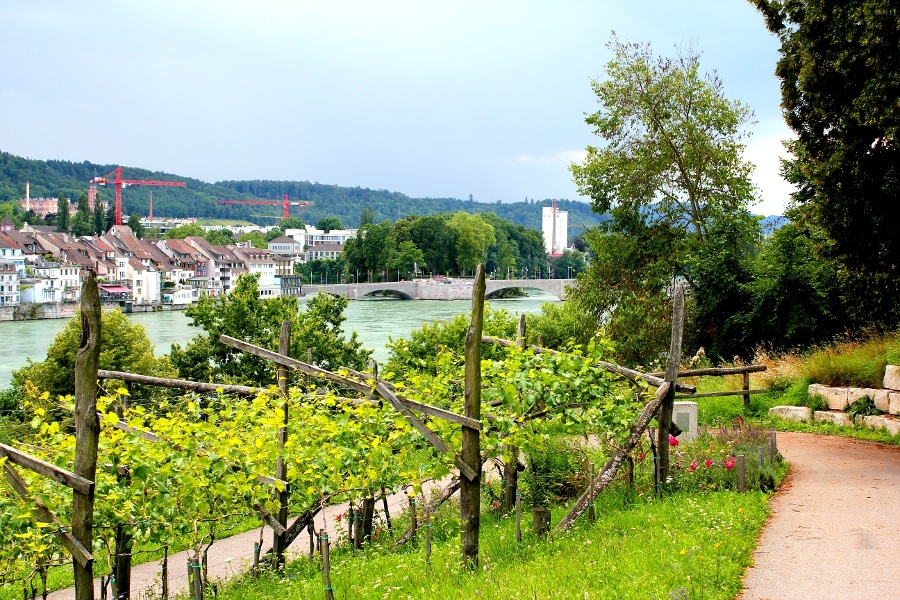 3000 Schritte Adelberg Stadtrundgang
