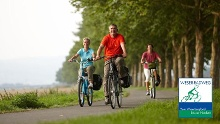 Weser-Radweg: Alternativroute Gesamt