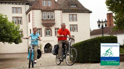 Ausflug zu Schloss Fürstenberg