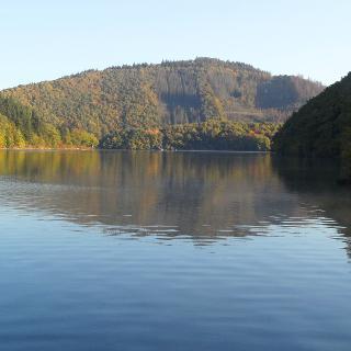 Obersee bei Einruhr