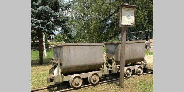 Vagoni del trenino