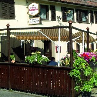 Gasthaus und Gästehaus Rössle, Aichwald-Aichschieß