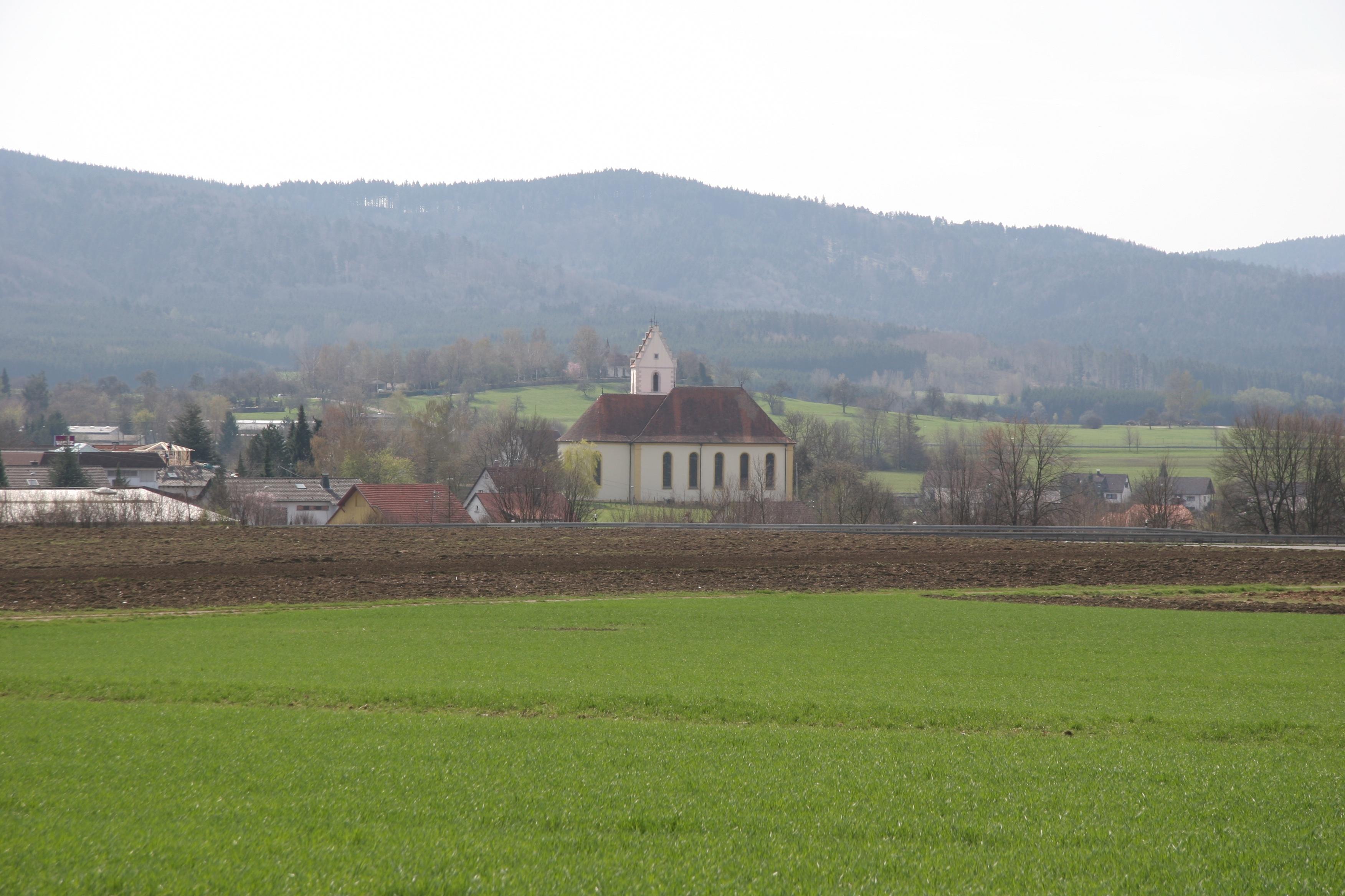Rundweg Bisinger Berg