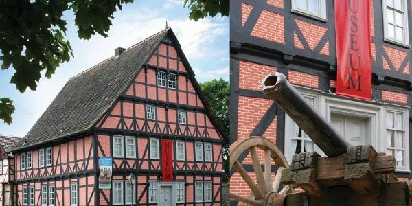 Das Museum in Uslar