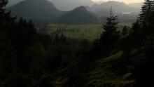 Wanderung Drehhütte Rohrkopfhütte