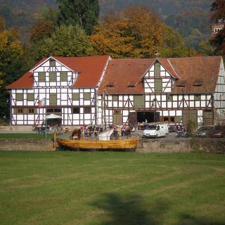 Schlagd in Wanfried