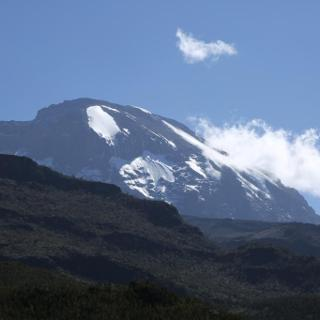 Kili Gipfel