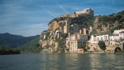 Castell de Miravet