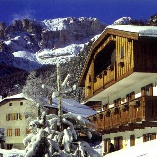 SOGGIORNO DOLOMITI • Ferienhaus » outdooractive.com