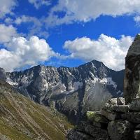 Grandioses Panorama