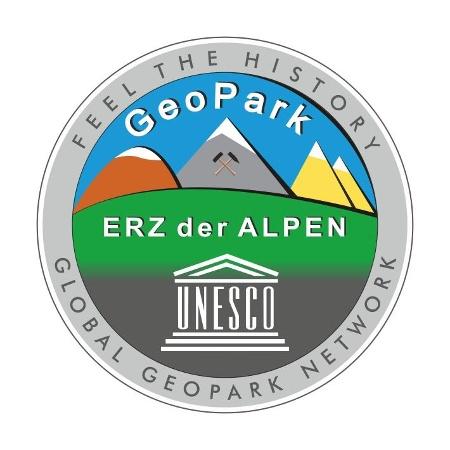 Logo Verein Erz der Alpen