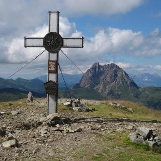 Wildkogel, 2224 m