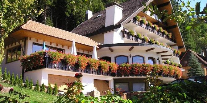 Winterhaldenhof Wellness Hotel